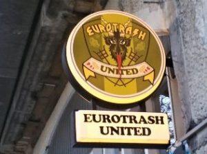 Eurotrash, IUnited, Rotterdam, bier, brouwerij, biercafé