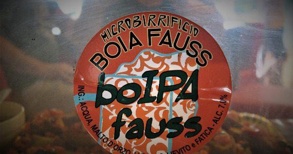Boia Fauss
