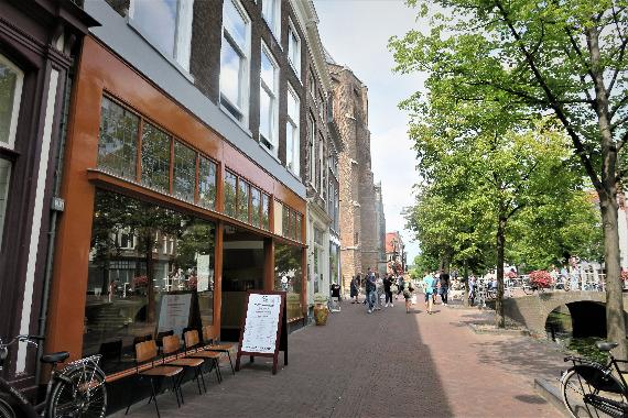 Delfts Brouwhuis