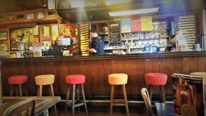 Beyerd, Breda, brouwerij, café, restaurant, bier