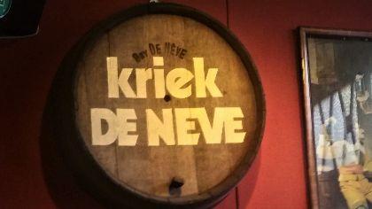 Beyerd, Breda, bier, brouwerij, café, restaurant