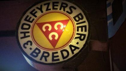 Beyerd, Breda, café, brouwerij, restaurant, bier