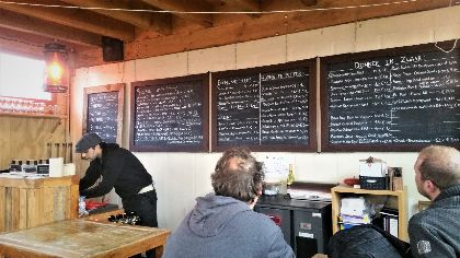 Frontaal, Breda, bier, brouwerij, STEK, Noord-Brabant