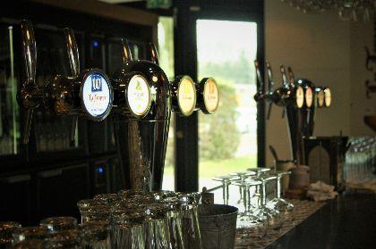 Trappe, trappisten, trappist, trappistenbier, trappistenbrouwerij, Nederland, Noord-Brabant, Berkel Enschot, brouwerij, bier
