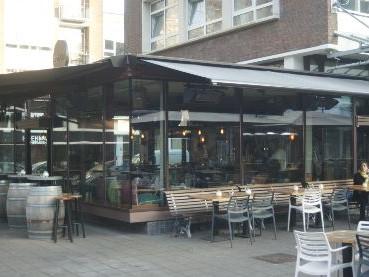 Bokaal, Rotterdam, bier, biercafé