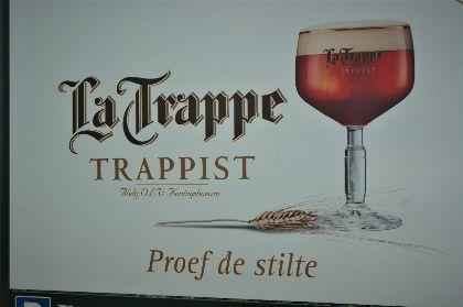 Trappe, trappisten, brouwerij, bier, Noord-Brabant, Berkel Enschot, trappist