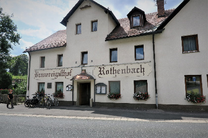 Rothenbach - Aufsess