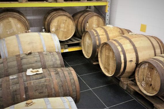 Texel, brouwerij, bier, Boei