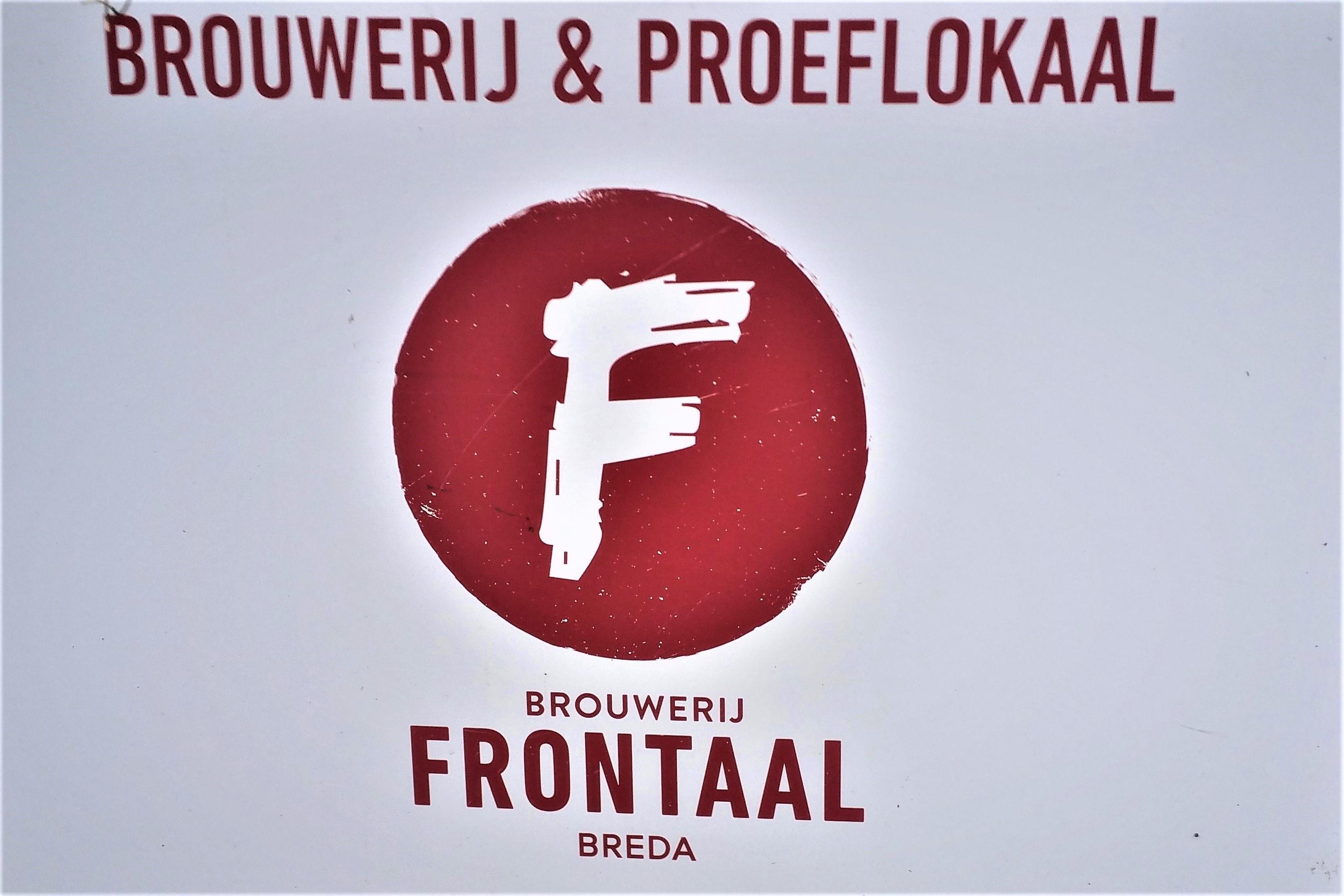 Breda, Frontaal, brouwerij, bier, proeflokaal